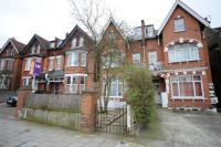 Flat to rent in Stanthorpe Road, London...