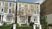 Flat to rent in Bassett Road, London, W10