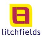 Litchfields, Highgate Village logo