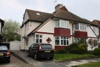 4 bedroom semi detached home to rent in Cottesmore Gardens...