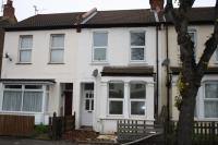 3 bedroom Terraced property to rent in Salisbury Avenue...