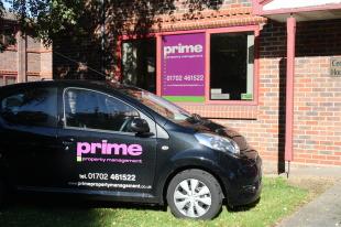 Prime Property Management, Southendbranch details