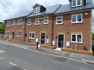 3 bed new property for sale in 37a Quarry Road...