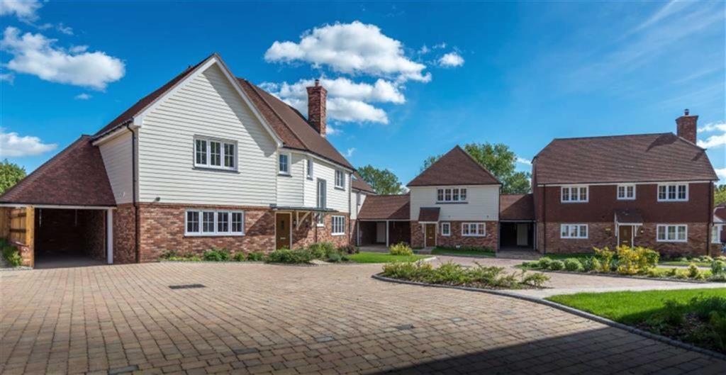 4 bedroom detached house for sale in 39 millfields 39 mill road bethersden ashford kent tn26
