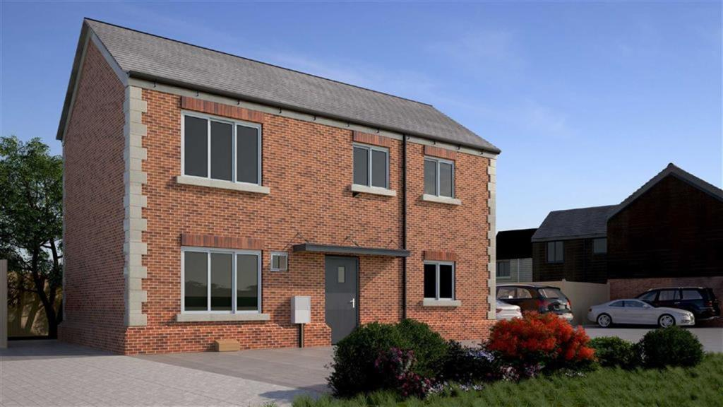 3 bedroom detached house for sale in hambling place maidstone kent me16