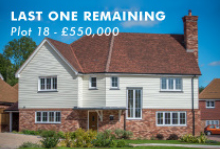 RPC Land and New Homes, Kent