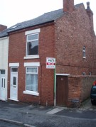 2 bed Terraced home in Lynncroft, Eastwood...