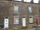 Terraced property to rent in Sackville Street...