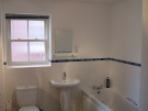 Apartment to rent in Dann Place, Wilford...