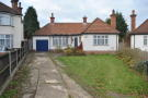 Detached Bungalow to rent in Heston TW5