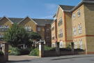 Flat in Draper Close, Isleworth...