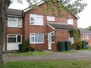 Maisonette for sale in Oakey Close, Longford...