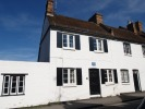 Terraced home for sale in Barford Cottage...