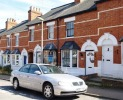 Terraced property for sale in 15 York Road...