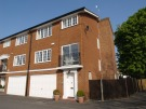 Terraced home in 16 Radnor Close...