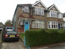 semi detached house to rent in Bethune Avenue, London...