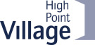 High Point Village development by Ballymore Group logo