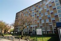 Flat for sale in Evelyn Court, London...