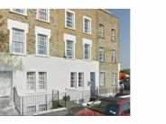 Apartment to rent in Bridport Place, Hoxton