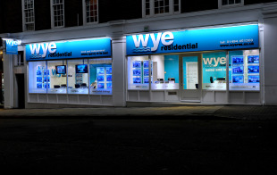 Wye Residential, High Wycombebranch details