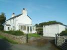Detached home in Rhydwyn, Holyhead...