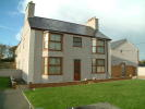 semi detached property in Station Road, Valley...