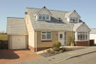 3 bedroom Detached home in Cae Derwydd, Cemaes Bay...
