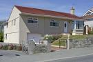 Detached home for sale in Holyhead, Anglesey...
