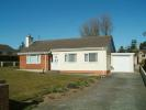 Detached Bungalow for sale in Y Fron Estate...