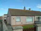 Semi-Detached Bungalow for sale in Llaingoch, Holyhead...