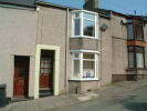 Terraced property in HOLYHEAD