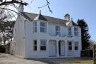 Detached property for sale in Valley, North Wales