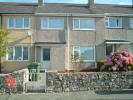 Terraced property to rent in Bron Heulog, Valley