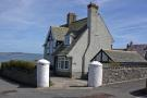 Detached property for sale in Seabourne Road, Holyhead