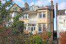 Maisonette for sale in Walthew Avenue, Holyhead...