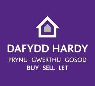 Dafydd Hardy, Holyheadbranch details