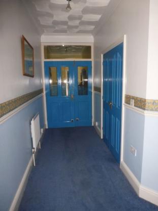 Annex - Hall