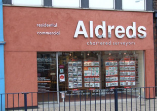 Aldreds, Great Yarmouth - Commercialbranch details