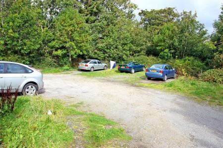Parking Land