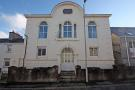 Flat for sale in Salem Street, Amlwch...