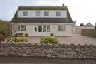 Detached Bungalow for sale in Moelfre, Anglesey...