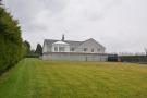 Detached Bungalow for sale in Meillion, Pentraeth...