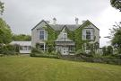 Detached home in Amlwch, North Wales