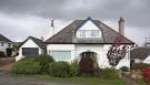 4 bed Detached Bungalow in Bay View Road, Benllech...