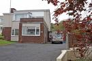 4 bed Detached house in Glanhwfa Rd, Llangefni...