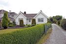 Detached Bungalow for sale in Maes Hyfryd, Llangefni