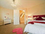 4 bedroom new development in Knowsley Road...