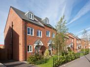 new development for sale in Knowsley Road...