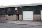 property to rent in Coed Y Parc Industrial Estate, Bethesda