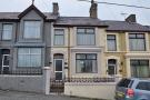 2 bed Terraced home in Rhyddallt Terrace...
